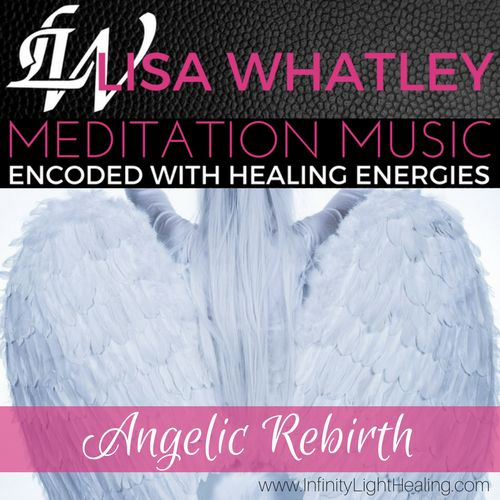 Angelic Rebirth ... 60 Minutes of Healing Encoded Transmissions of Light mixed with Heavenly Soul Music, Theta Wave and 528 Hz Frequency