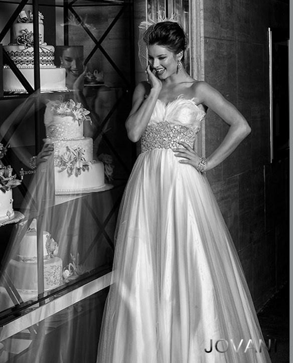 39 best jovani bridal 2013 images on pinterest short for Wedding dress shops reading