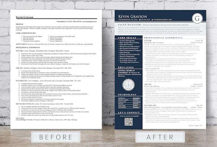 How to create the perfect résumé by using these tips to avoid mistakes and help you stand out for all the right reasons.