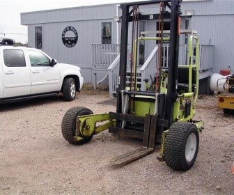Used 2002 Donkey Forklift for sale in by Lets Roll Autos & Equip for only $ 13500 in Colorado Springs, CO, USA at HiFiMachinery.Com