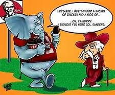 university of alabama memes for old miss football - - Yahoo Image Search Results