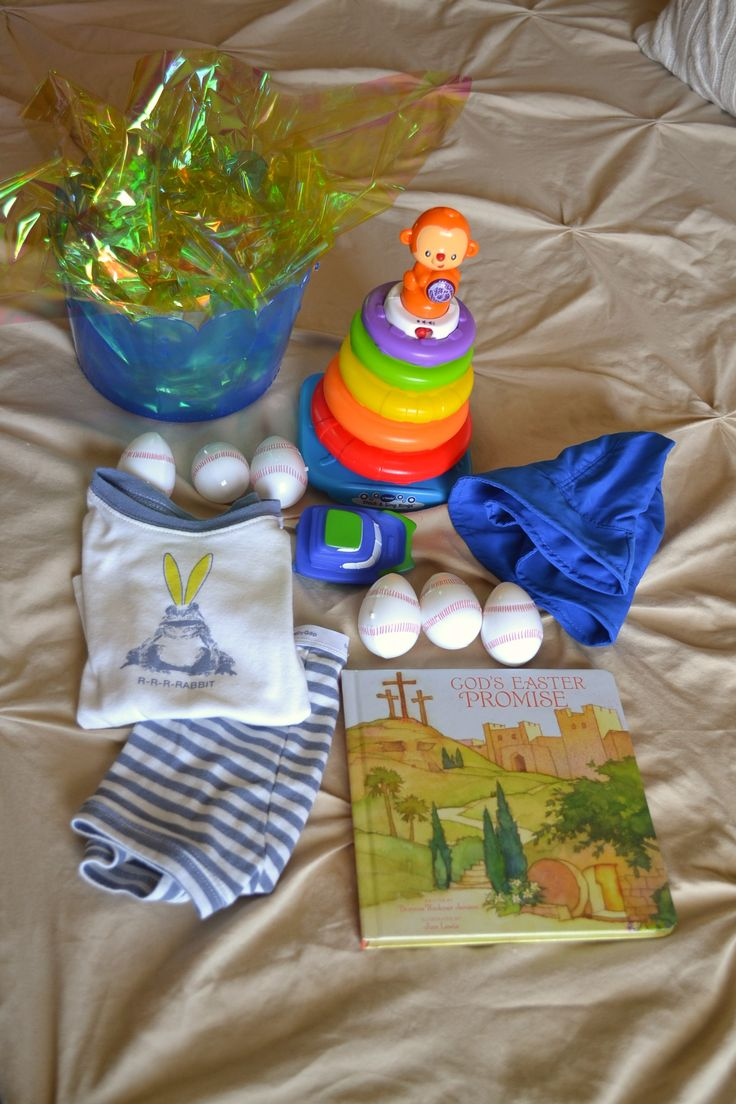 The 25 best babys first easter basket ideas on pinterest baby easter basket babys first easter basket the adorned life negle Choice Image
