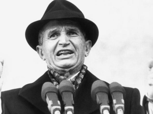Know about Nicolae Ceausescu's life in Bucharest Romania. www.testmylife.com Romania , Europe
