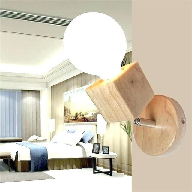 Transform The Look And Feel Of Your Bedroom With Light Sconces