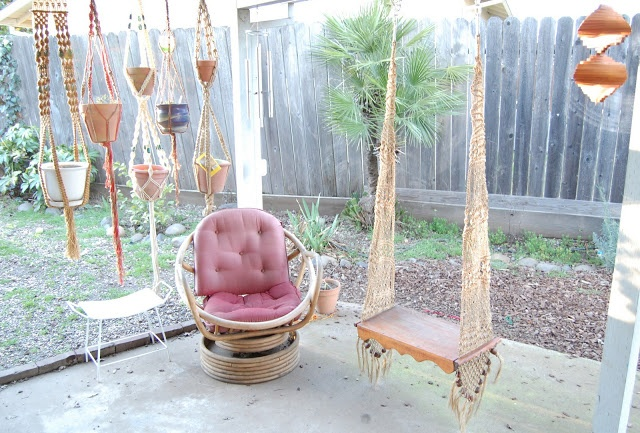 1000 Images About Macrame On Pinterest Planters