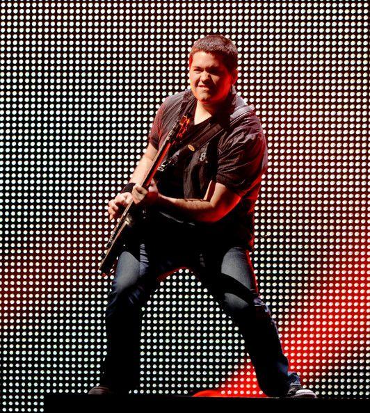 Wolfgang Van Halen | ... this photo wolfgang van halen musician wolfgang van halen of van halen