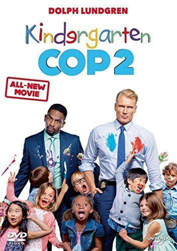 Gratis Kindergarten Cop 2 film danske undertekster