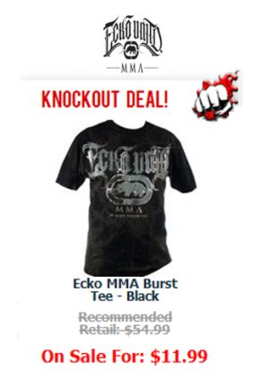 #MMA Factory Fightstore offers a knockout deal on crew neck t-shirts https://www.prlog.org/12551442-mma-factory-fightstore-offers-knockout-deal-on-crew-neck-shirts.html Visit: MMAfactory.com.au/