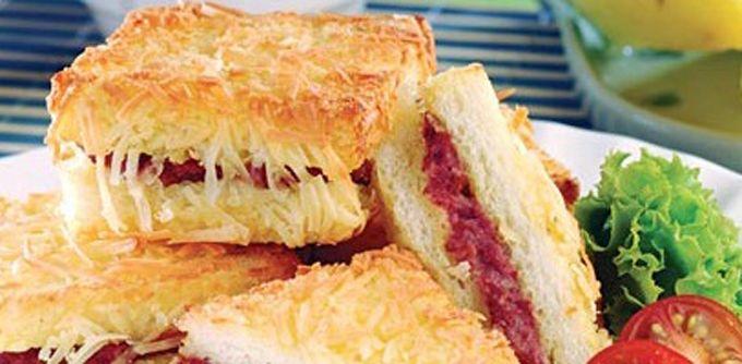 WinNetNews.com - Roti panggang adalah camilan sederhana yang banyak digandrungi masyarakat. Membuat roti panggang memang sangat mudah, tapi untuk membuat rasa roti panggangyang lezatnya pas dan teksturnya ideal ala restoternama, dibutuhkan trik dan kusus. bagaimanakah caranya? Dilansir dari Femina India,