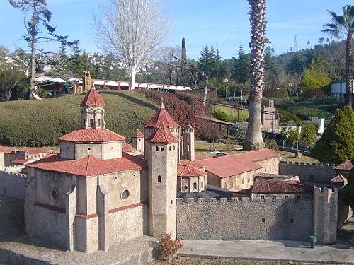 Monasterio de Poblet -