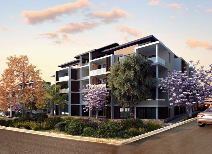 Roseville set to enter new era of innovative apartment living| Architecture & Design  http://www.architectureanddesign.com.au/news/roseville-set-to-enter-new-era-of-innovative-apart