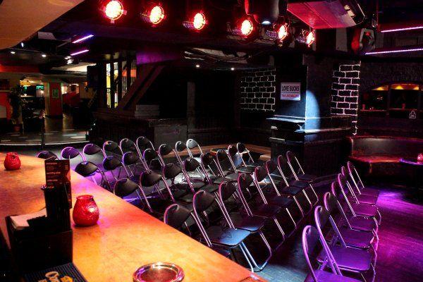 Big Night Out Comedy Club, Soho