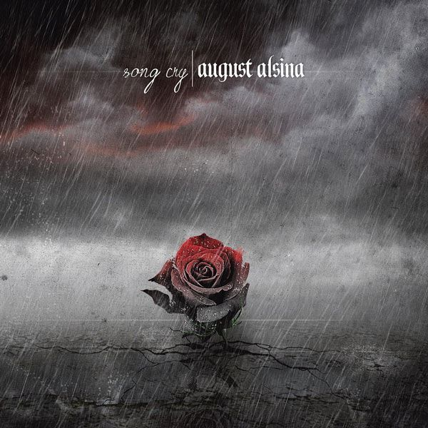 August Alsina Song Cry [New Song]