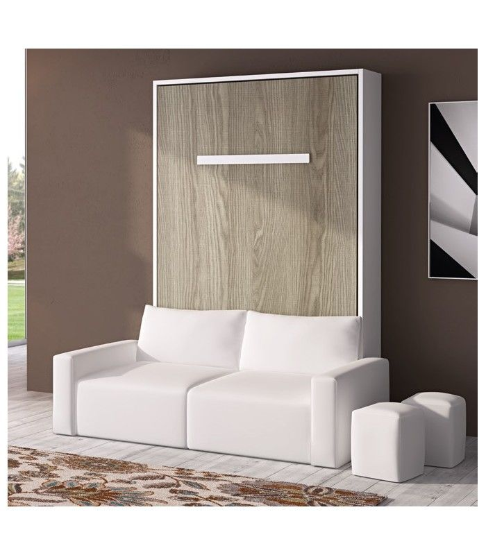 M s de 1000 ideas sobre camas abatibles en pinterest for Sofa cama valencia
