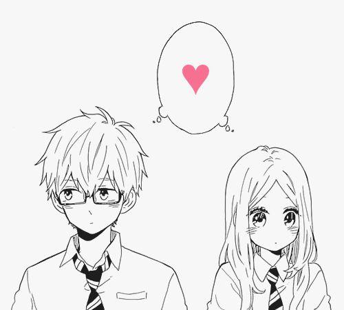 manga couple s ex