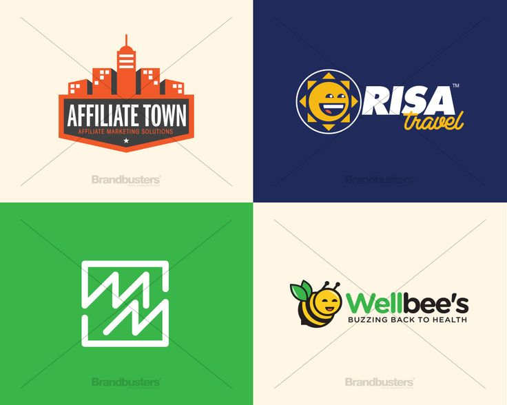 Professional Logo Design by Brandbusters - 63187