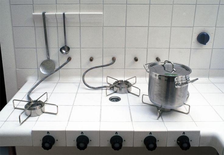 tile kitchen by peter van der jagt + erik jan kwakkel + arnout visser