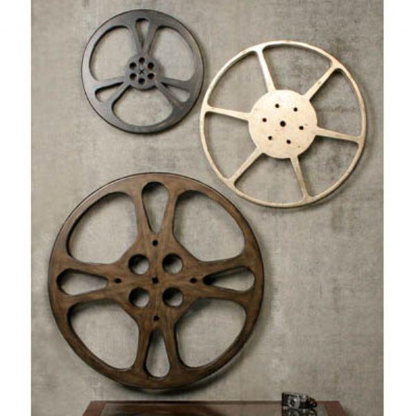 Movie Reel Wall Decor best 20+ film reels ideas on pinterest | movie theme decorations