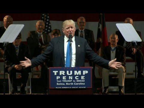 Trump praises Medal of Honor recipients