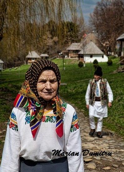 Romania, plange!