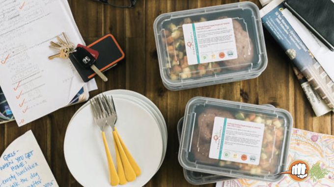 Health-Centric Food Delivery Service Power Supply Raises $5M Seed Round