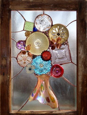 June 8-10, 2012: Omaha Summer Arts Festival - Artist: Alison Fox from Naperville, Illinois