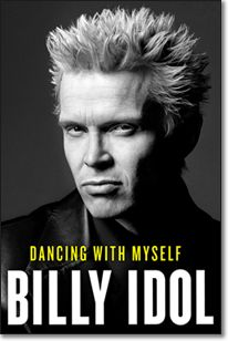 # 7 - Dancing With Myself, Billy Idol.  4 out of 5 stars.