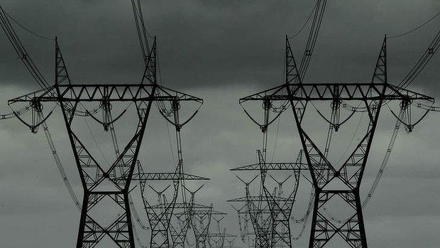 Electricity shock for powerless people