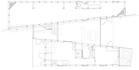 Housecut by Starpilots Architect Office