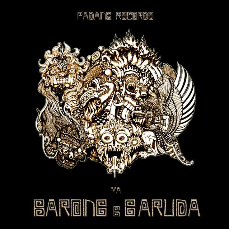 VA Barong & Garuda | Padang Rec.