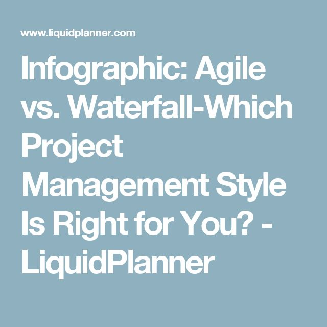 Best 25 waterfall project management ideas on pinterest for Waterfall management