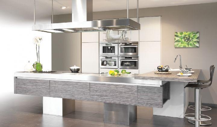 Landelijke Keukens Dovy : Keukens Dovy basismodel keuken DESIGN IX (TZI32) (modern