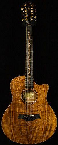 Taylor Koa 12-String