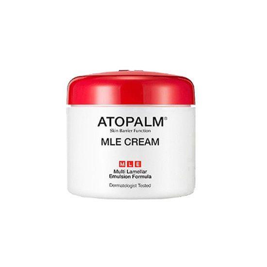 Korea Cosmetic ATOPALM MLE Baby Cream 65ML For Deep Moisturizing Sensitive Dry  #ATOPALM
