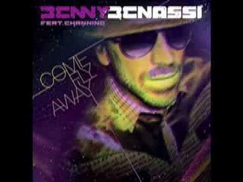Benny Benassi feat. Channing - Come Fly Away (Soha & Adam K)