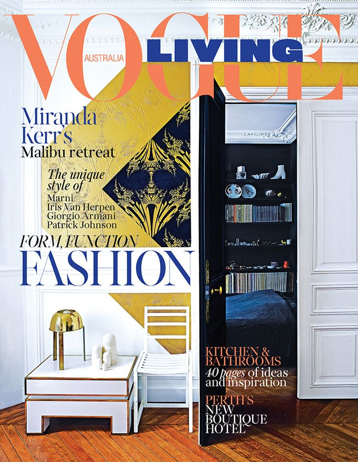 Buy Or Subscribe Via Apple Newsstand Google Play Vogue LivingLiving MagazineArchitecture InteriorsDesign