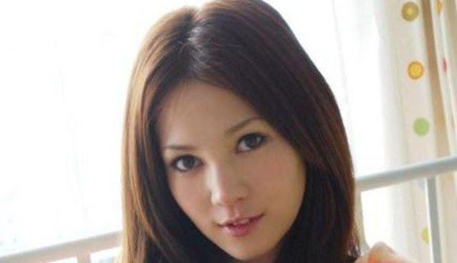 Foto Sexy Ameri Ichinose