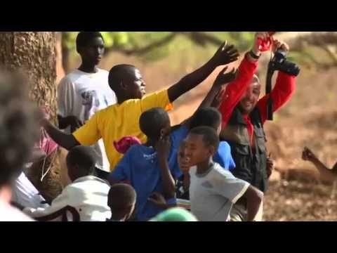A Missão Guiné 2015 Já Começou.