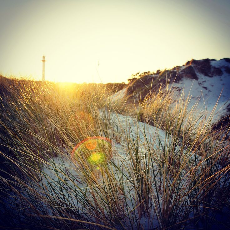 Sunset on the beach of Dueodde, Bornholm #sunset #sonnenuntergang #dueodde #bornholm #denmark #beach #dänemark