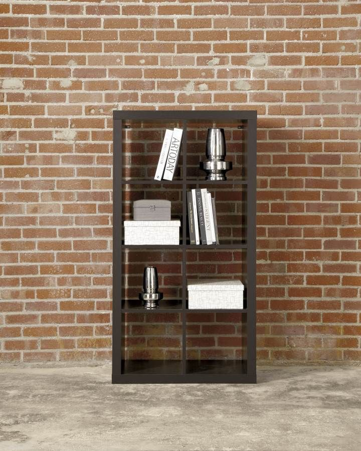 188 Best Images About Bookcases On Pinterest Metal