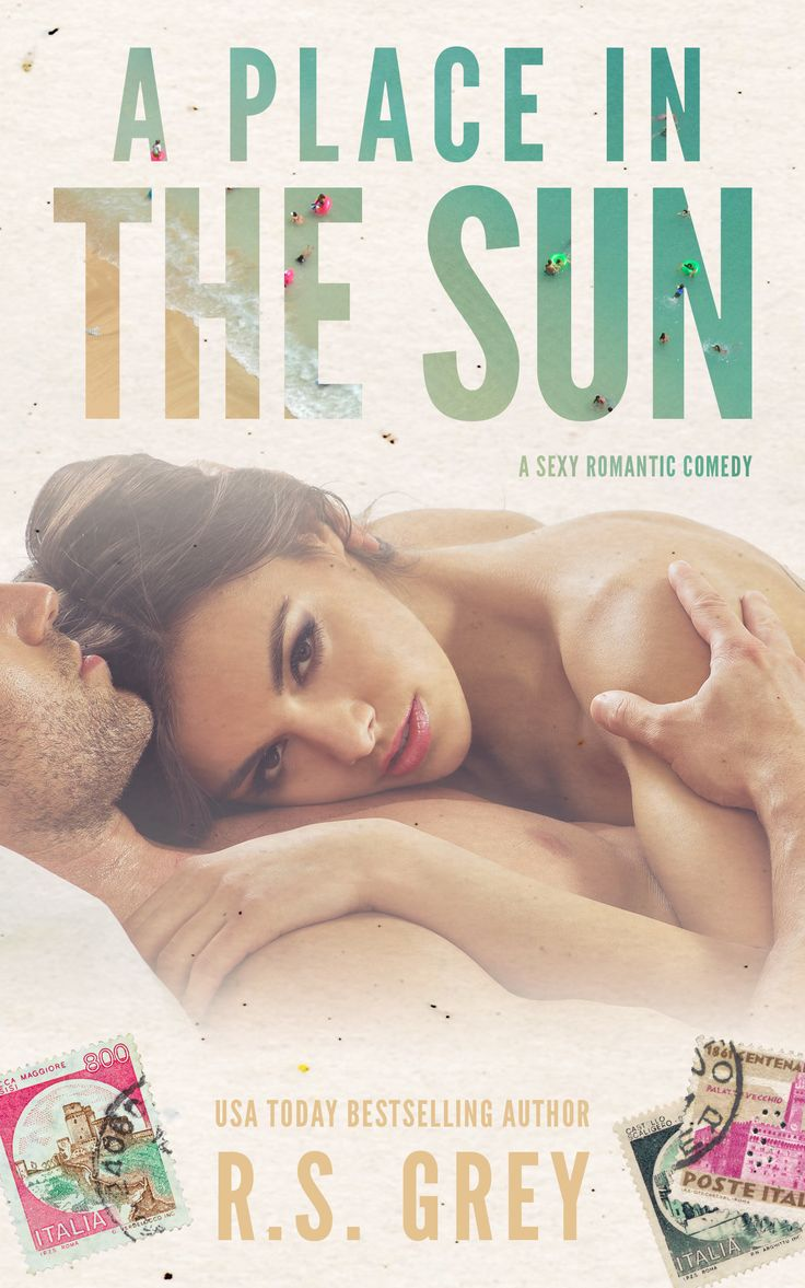 A Place In The Sun By Rs Grey  Release Date October 24, 2016
