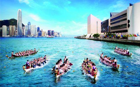 Time Out Hong Kong | Dragon Boat Festival 2014