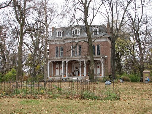 Most Haunted Places In America Voted In The Top 10