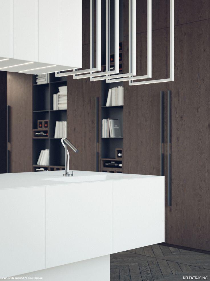 22 best RECORD E CUCINE images on Pinterest | Modern kitchens ...