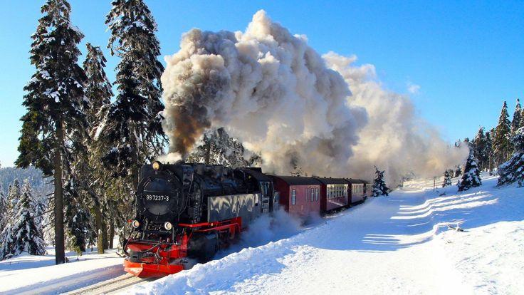 В зимние каникулы экскурсионные электрички отправятся из Москвы в семи направлениях
