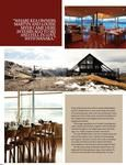 A Tale of Two Lodges - A pair of lakeside retreats at Queenstown and Wanaka share that elusive x-factor, but each in its own unique way, by Patrick Smith, WORLD magazine June 2014