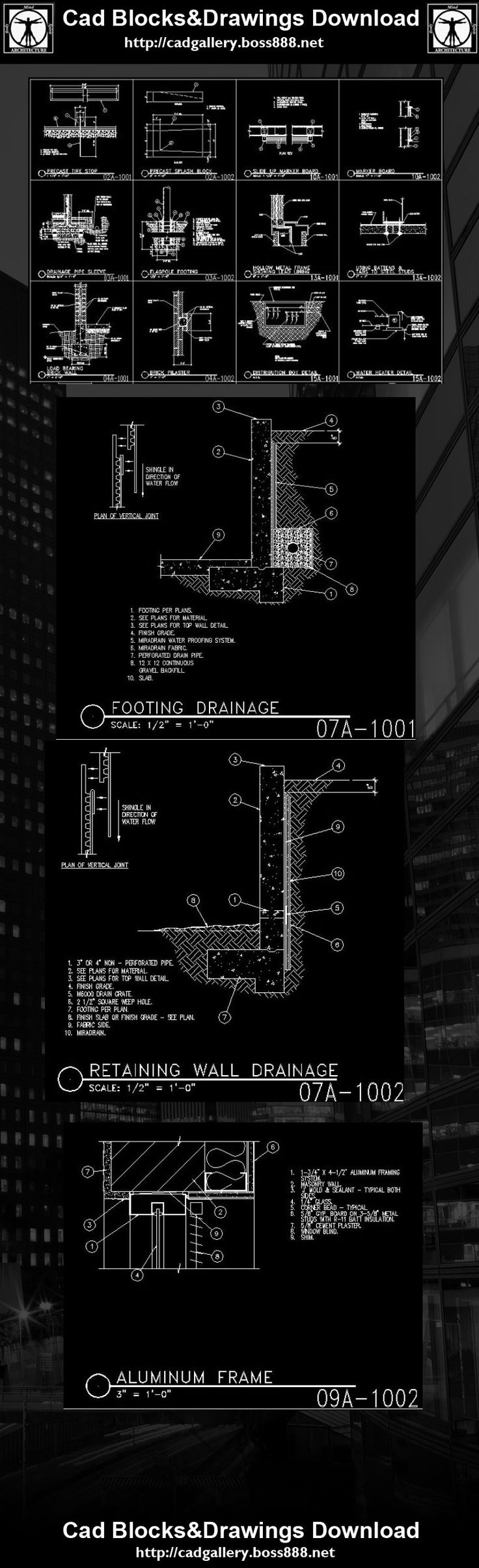 11 Best Autocad Images On Pinterest Cad Blocks Cad Drawing And