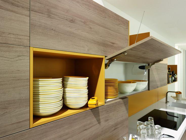 Как выбрать кухню, кухни ALNO