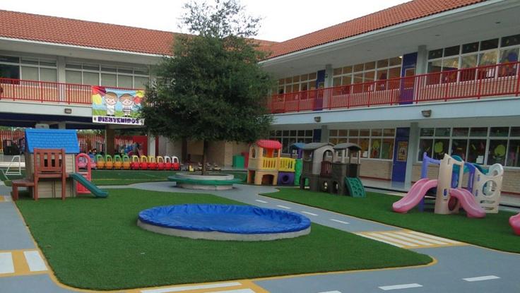 Highlands Preschool Monterrey