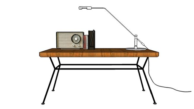 table - 3D Warehouse